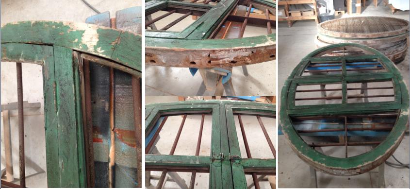 Como limpiar muebles de madera antiguos muebles antiguos - Reparacion relojes antiguos valencia ...